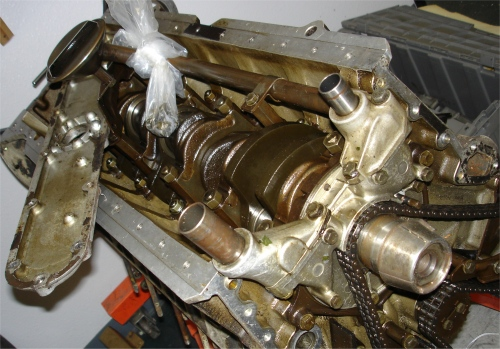 v12 crate engine pictures to pin on pinterest - pinsdaddy v12 jaguar 6 0 crate motor #3