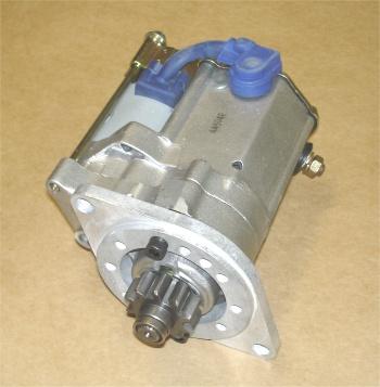 Gear reduction starter motors for Gear reduction starter motor