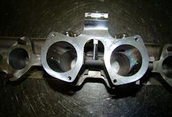 3 8 E Type stage one engine rebuild