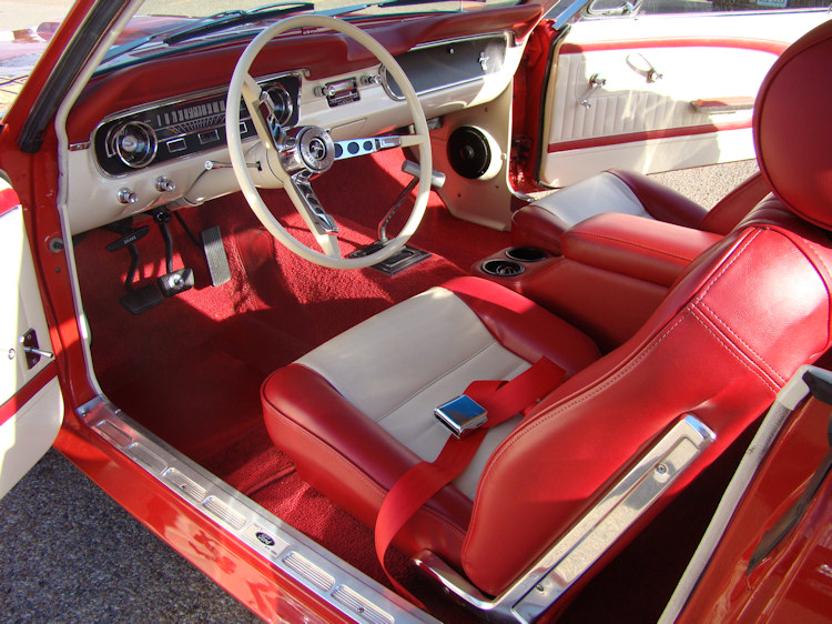 1965 Hi Po Mustang For Sale