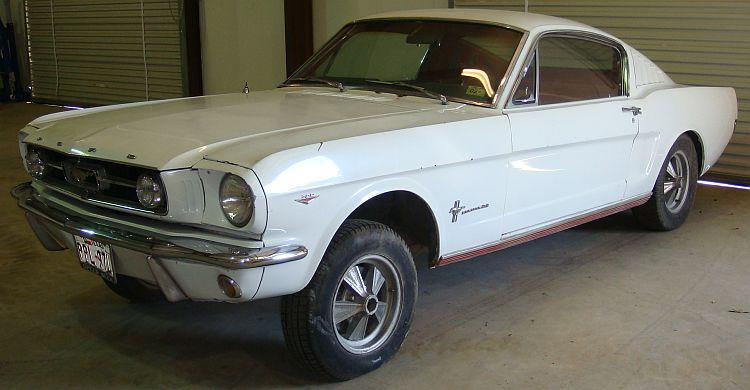 65 ford mustang fastback parts for autos post. Black Bedroom Furniture Sets. Home Design Ideas