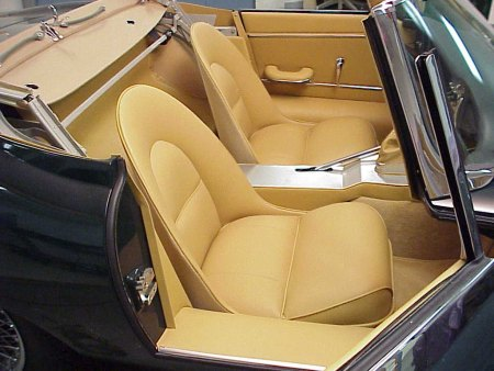 classic jaguar interior trim kits. Black Bedroom Furniture Sets. Home Design Ideas