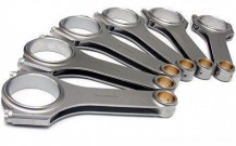 Carrillo forged connecting rods