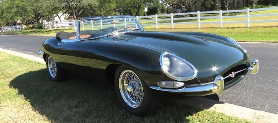 Classic Jaguar 111517dm1