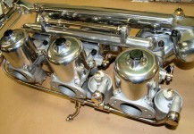 Carburetor Rebuilds