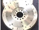 CJ alloy flywheels