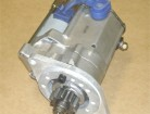 Gear reduction starters