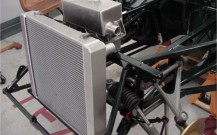 Upgraded cooling systems